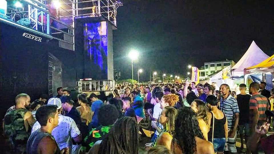 """Conceição da Barra: """"um verão para toda família"""""""