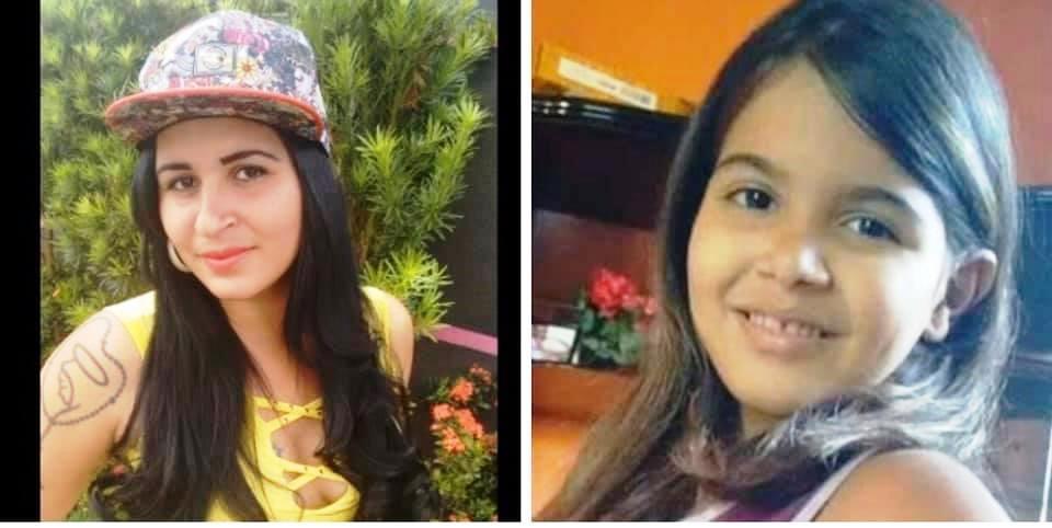 Morta pela mãe, menina de 10 anos foi enterrada viva e implorou por socorro
