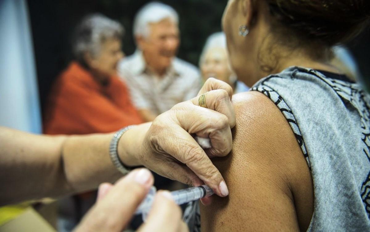 Idosos serão vacinados em casa, em Boa Esperança