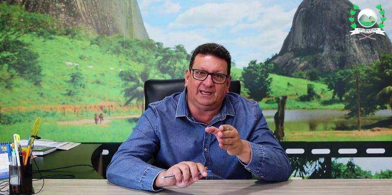 Prefeitura de Boa Esperança antecipa salário de servidores municipais