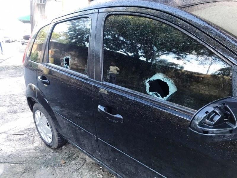 Jovem morre e sete ficam feridos após disparos de arma de fogo durante festa 'paredão' em Salvador