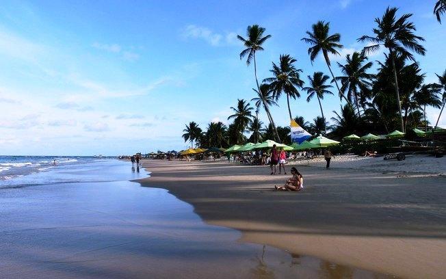 Veja quais são os destinos favoritos dos brasileiros para o feriado