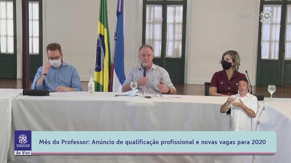 Casagrande lança plataforma e abre novas vagas de qualificação aos profissionais da Educação
