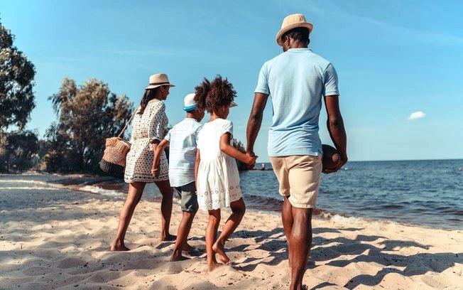 Turismo em família é a tendência para 2021, diz pesquisa