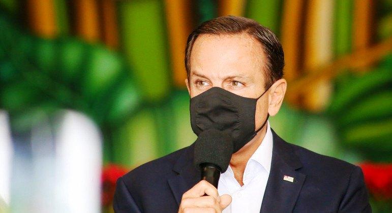 Governadores se mobilizam contra PL que reduz poder sobre a polícia