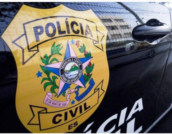 Jovem acusado de estuprar homem com problema mentais é preso em Conceição da Barra