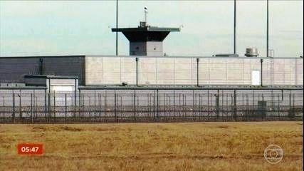 Estados Unidos executa 1ª mulher em quase 70 anos