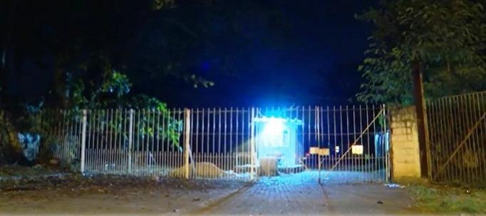 Polícia encontra corpo de jovem desaparecida na Penha