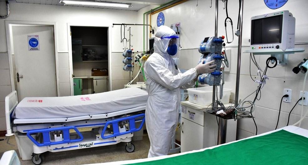 Com mais 6 infectados por coronavírus, Conceição da Barra chega a 575 casos nesta quarta-feira (20)