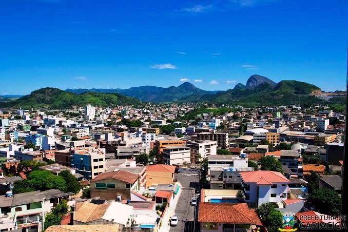 À convite do prefeito Euclério Sampaio, Thór assume coordenação de Patrimônio Cultural de Cariacica
