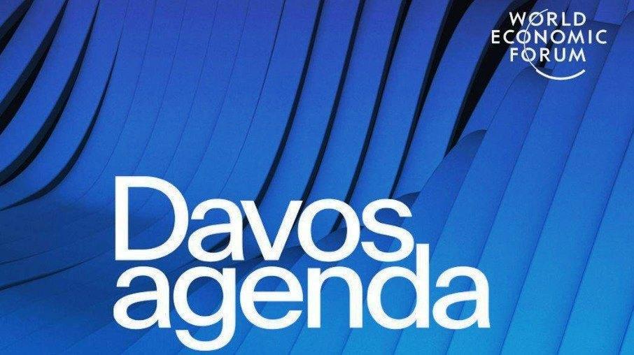 Fórum de Davos começa hoje e deve focar nos impactos da pandemia