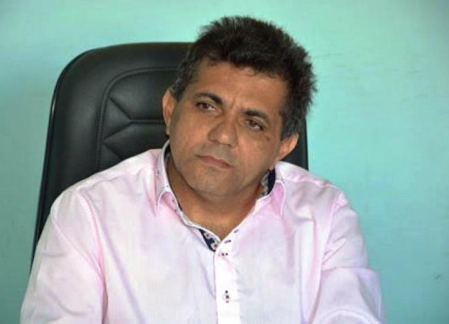 Arnóbio discute ações da limpeza pública de Pinheiros com equipe de governo