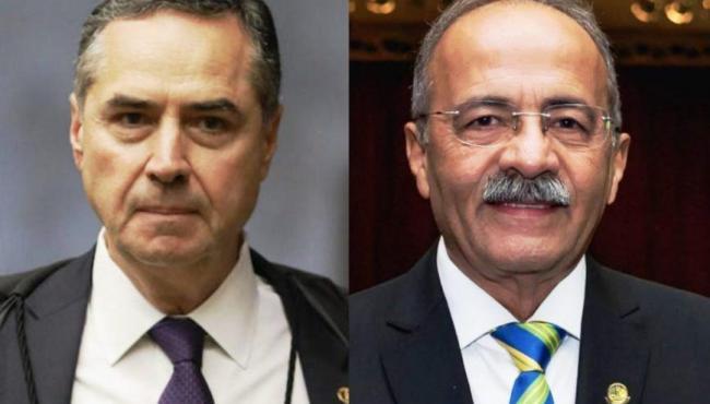 Barroso determina afastamento de senador Chico Rodrigues por 90 dias