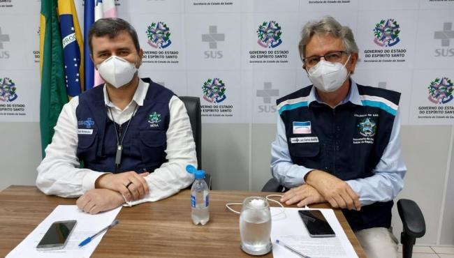 Cirurgias eletivas no ES devem ser retomadas a partir de maio, diz Nésio Fernandes