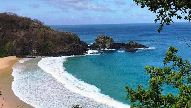 Duas praias do Nordeste entram para lista de melhores do mundo