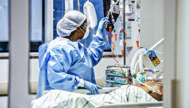 Espírito Santo registra 461 casos de Covid-19 em 24 horas; número de infectados chega a 144.415
