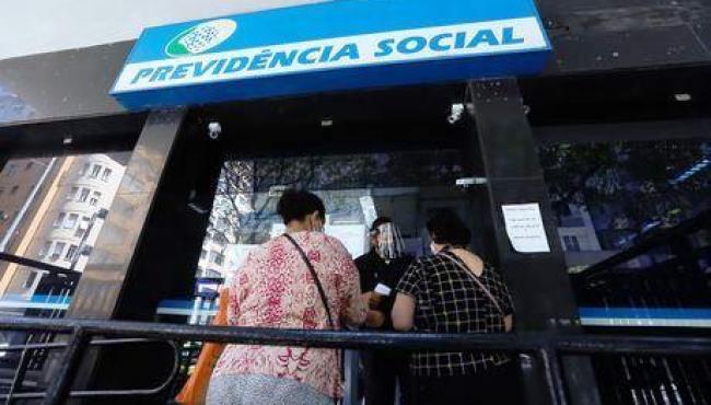 Governo autoriza INSS a antecipar pagamento de benefícios no Amapá