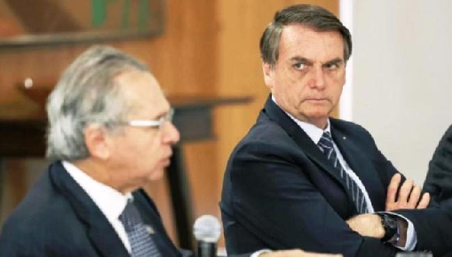 Governo avalia prorrogar auxílio emergencial até março de 2021