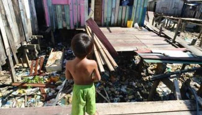 Mais de 5,7 milhões de brasileiros não têm acesso a banheiro, diz IBGE