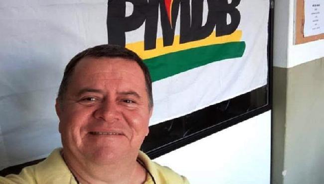 MDB de Conceição da Barra realiza convenção tendo a boa gestão como proposta