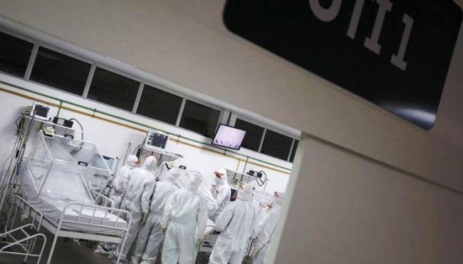Ministério da Saúde terá de pagar por UTI em SP, BA e MA