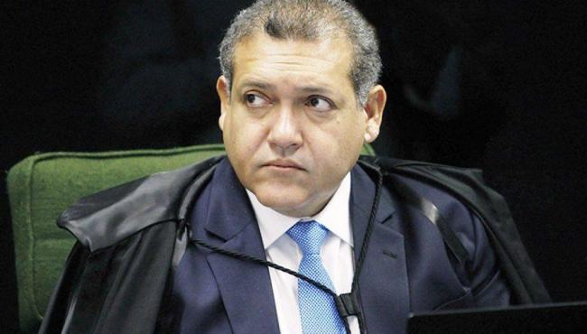 Ministro revoga decisão liminar que liberou cultos e missas na pandemia