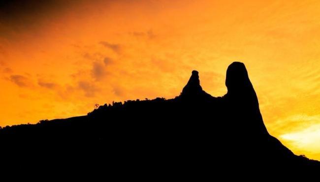 Monumento Natural Frade e a Freira denomina nova rota turística