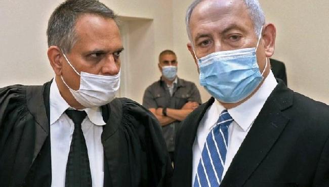 Netanyahu se diz vítima de golpe em início de julgamento por corrupção