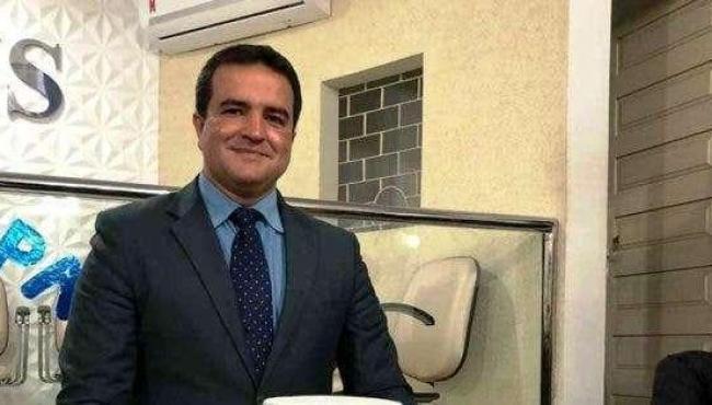 Pastor diz orar por morte de Paulo Gustavo, internado devido à Covid