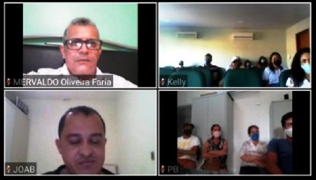 Prodnorte participa do 1º encontro virtual da retomada da economia no turismo