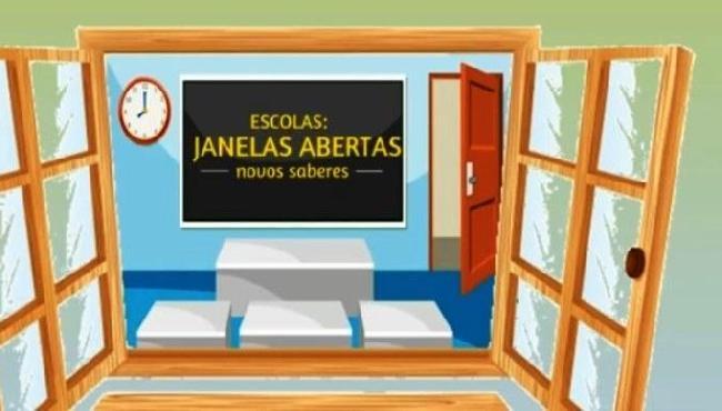 SRE São Mateus divulga resultado do concurso 'Escolas: janelas abertas, novos saberes'