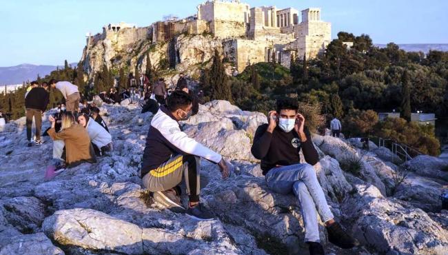 União Europeia planeja 'certificado de viagem' para salvar sua temporada turística de verão