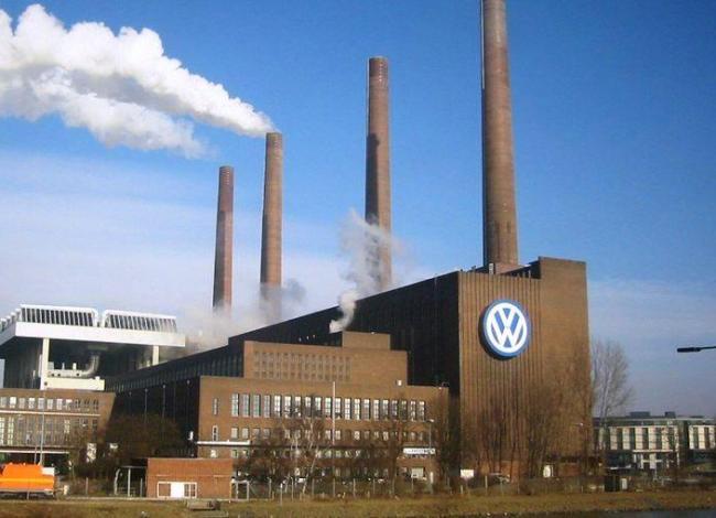 Volkswagen dá férias coletivas para 2,2 mil funcionários de Taubaté